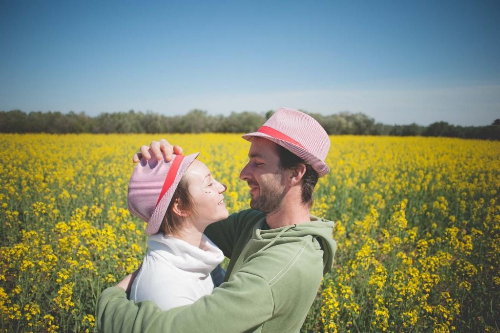 Photographe couple love session montpellier - N et E (10)