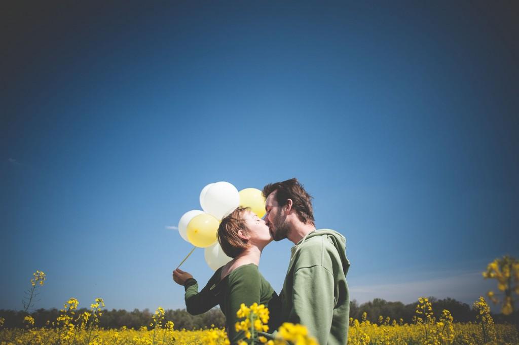 Photographe couple love session montpellier - N et E (2)