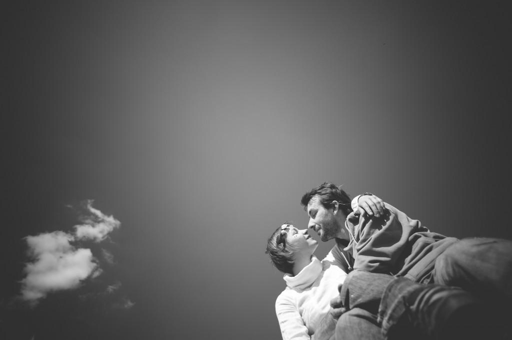 Photographe couple love session montpellier - N et E (31)