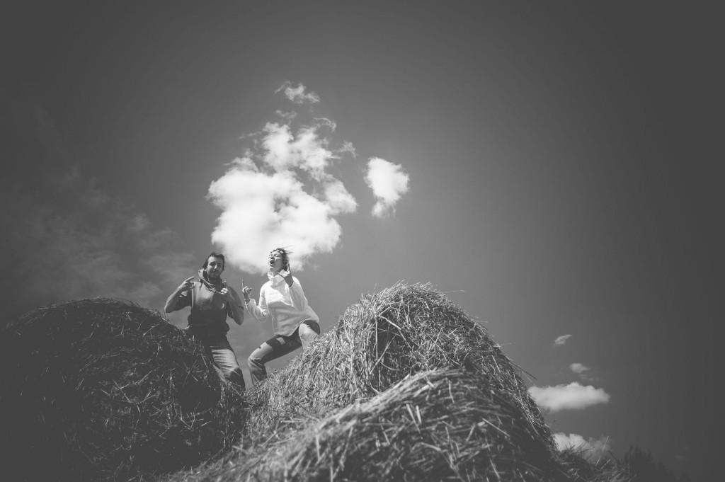 Photographe couple love session montpellier - N et E (34)