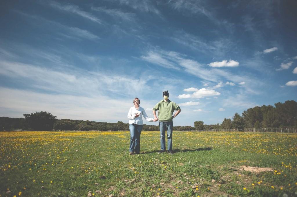 Photographe couple love session montpellier - N et E (39)