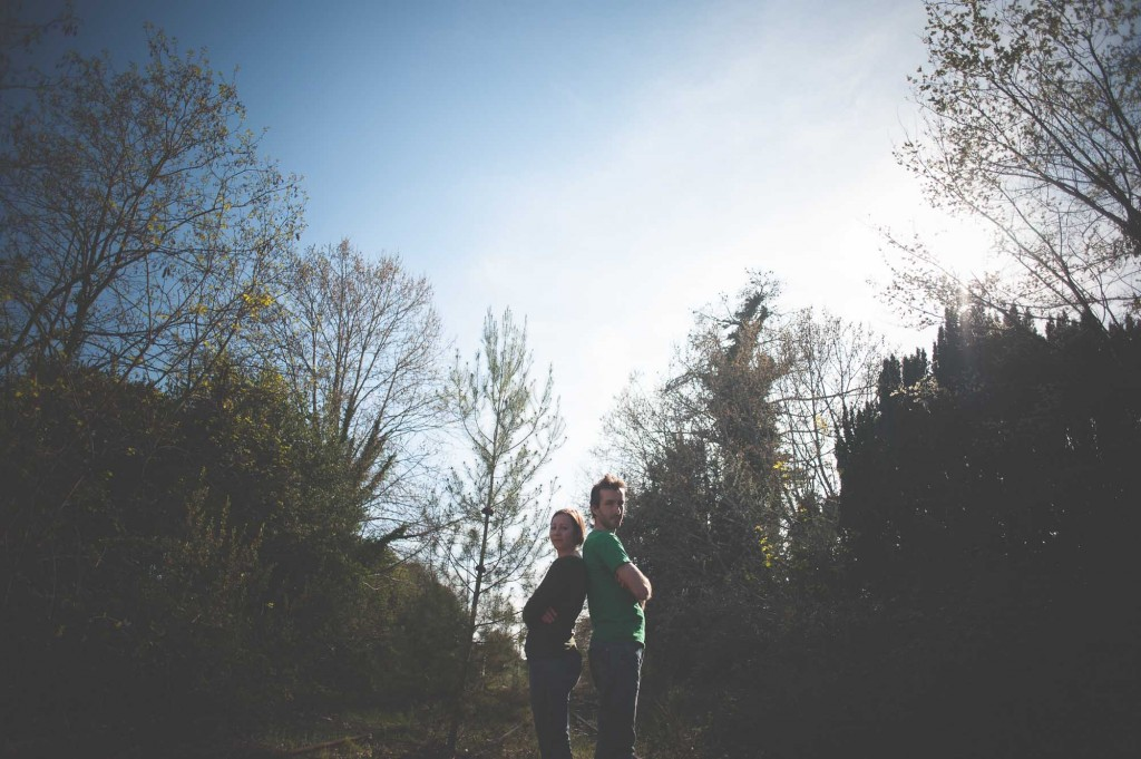 Photographe couple love session montpellier - N et E (47)