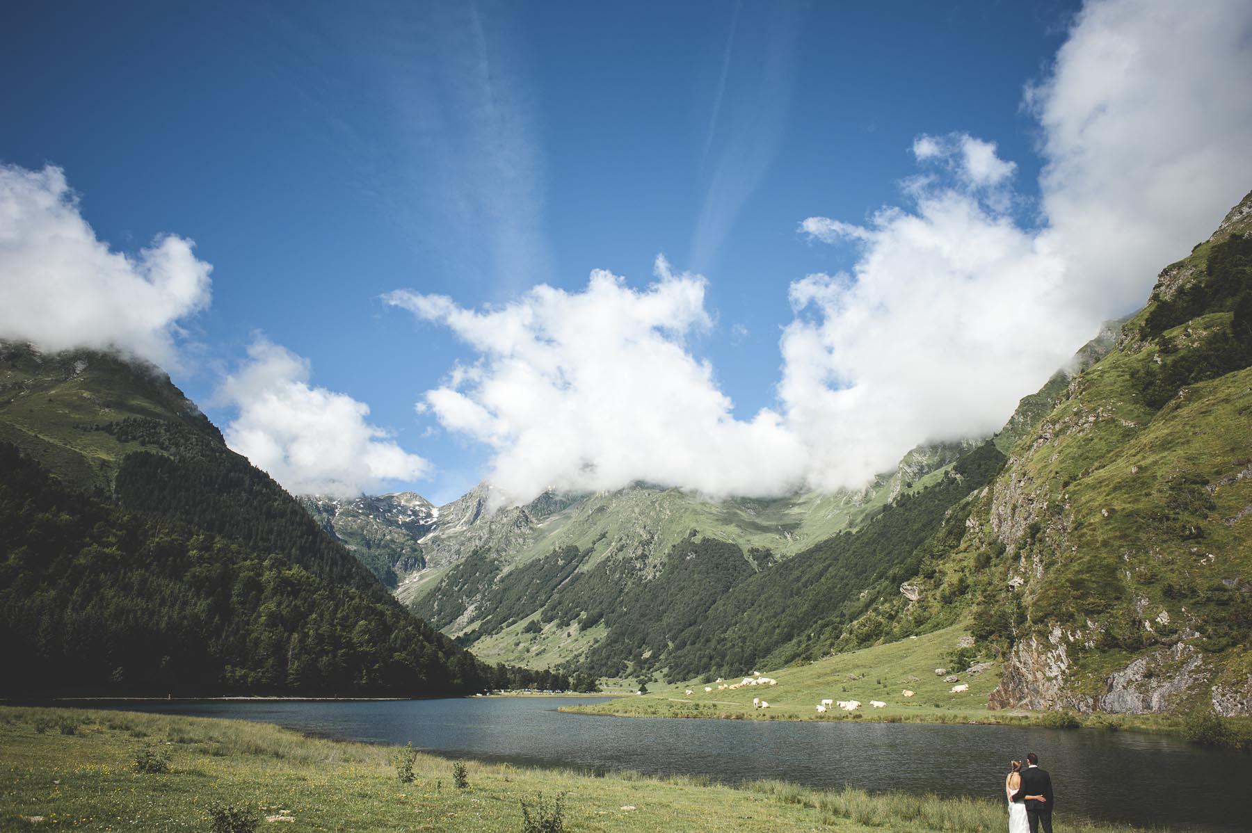 Photographe mariage Pyrénées séance day after - C et E (12)