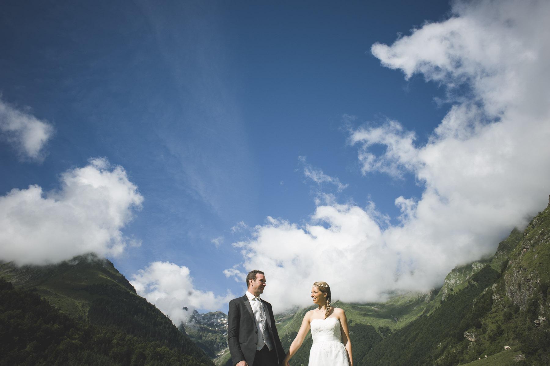 Photographe mariage Pyrénées séance day after - C et E (2)