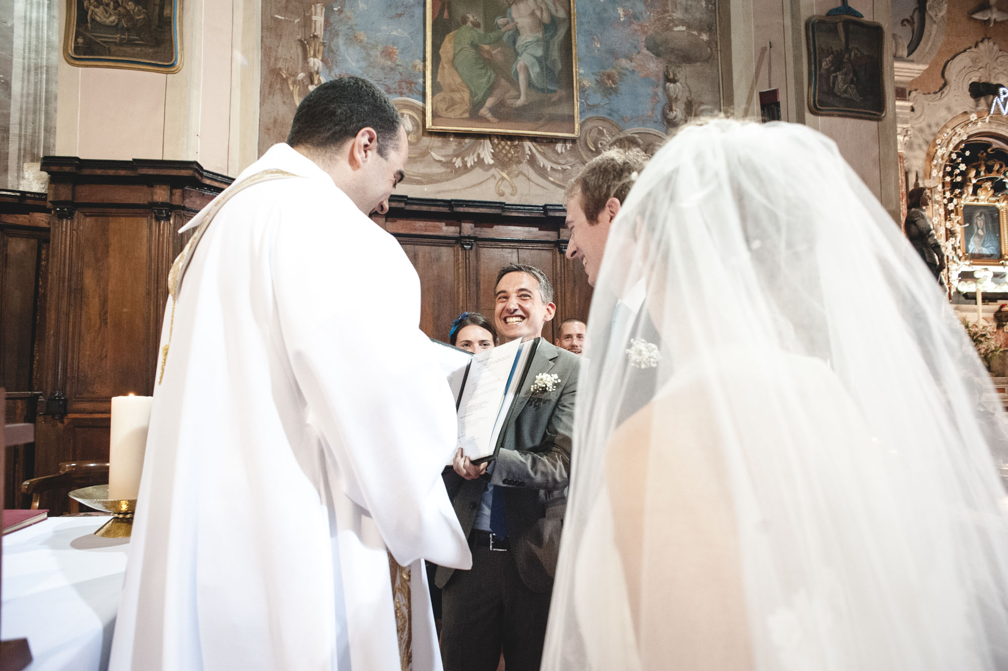 Photographe mariage Corse Bastia - P et C  (109)