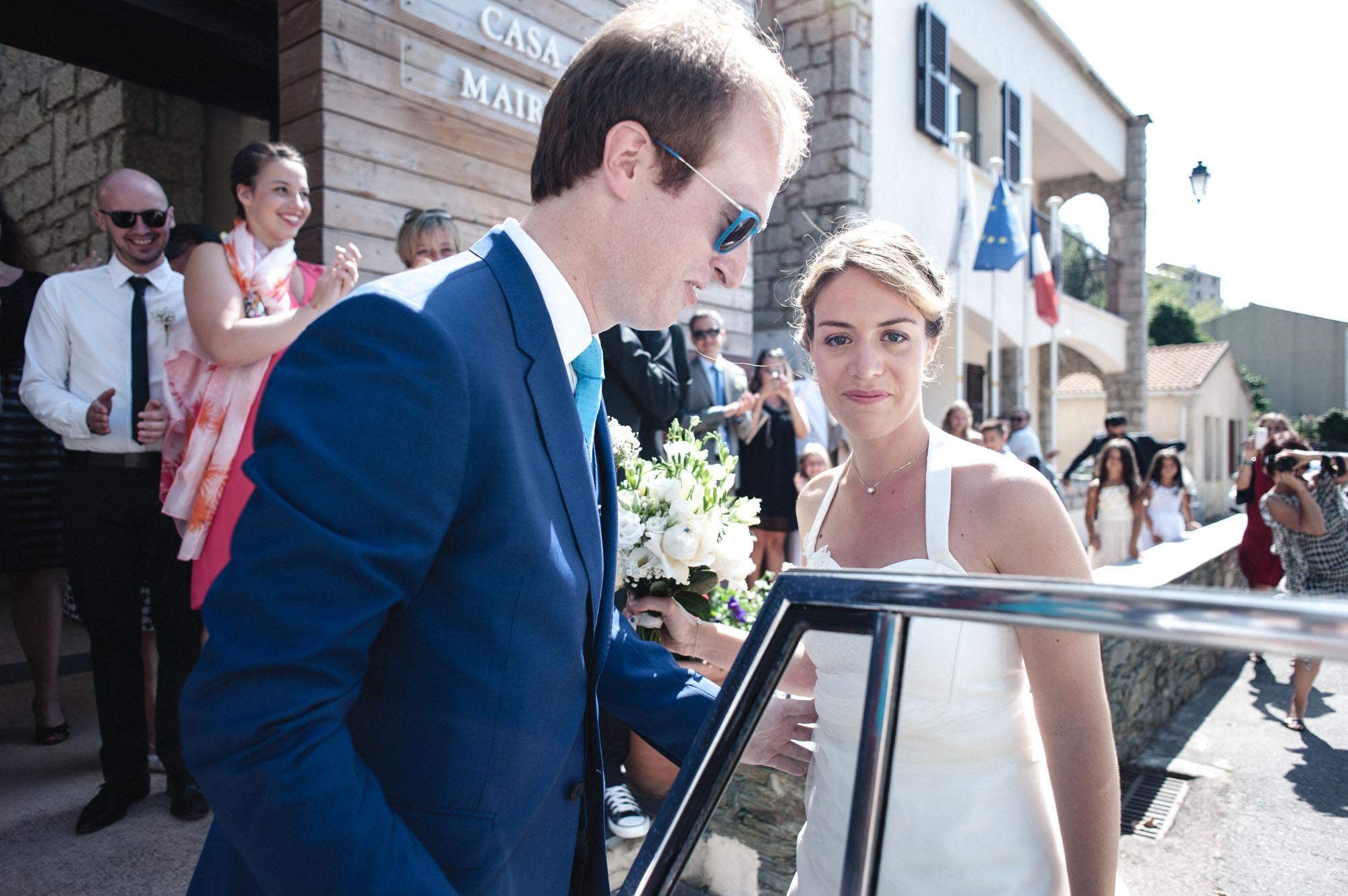 Photographe mariage Corse Bastia - P et C  (85)