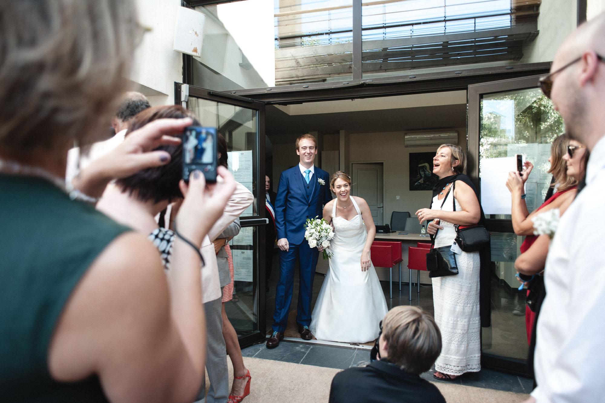 Photographe mariage Corse Bastia - P et C  (90)