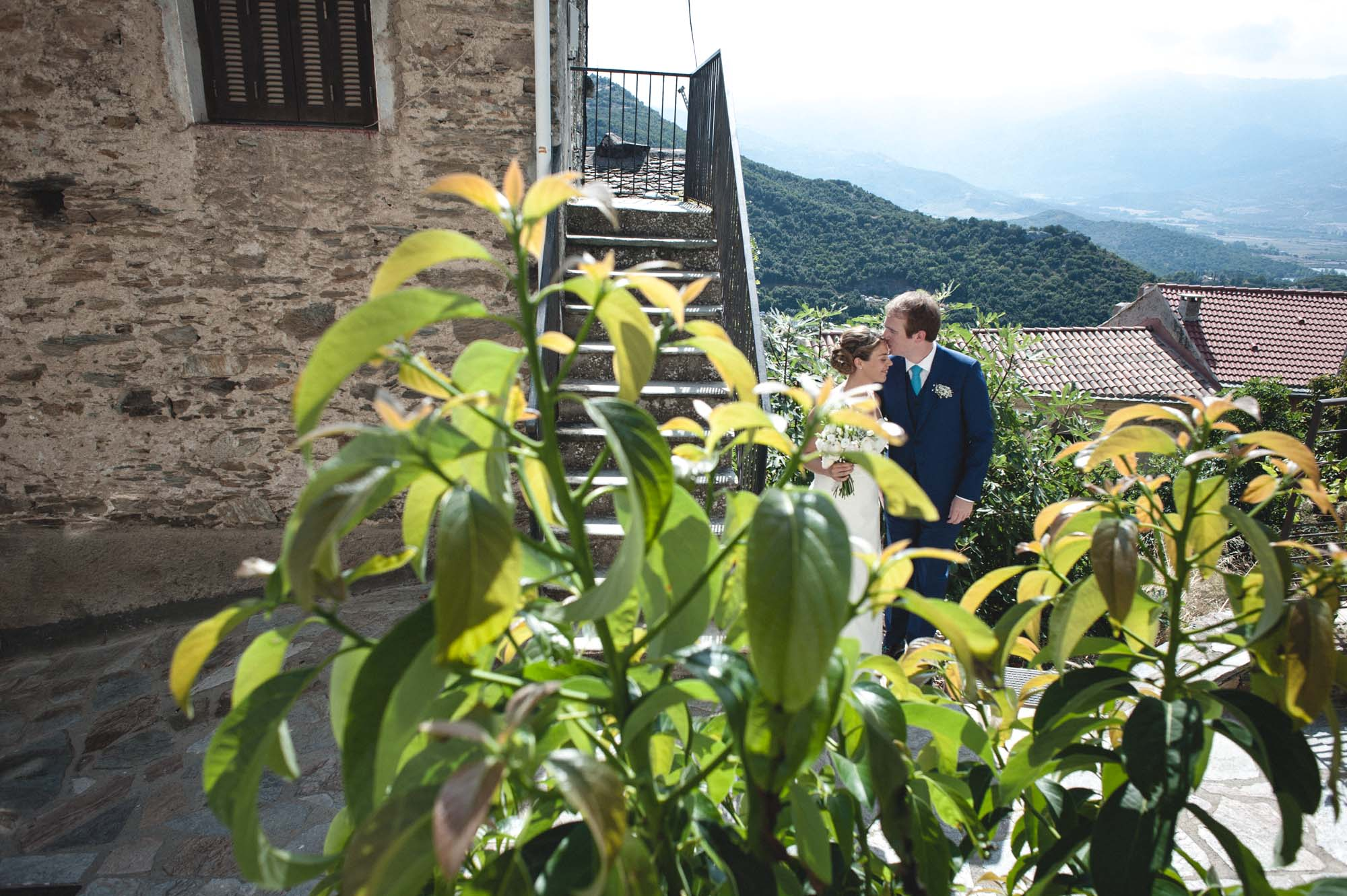 Photographe mariage Corse Bastia - P et C  (93)