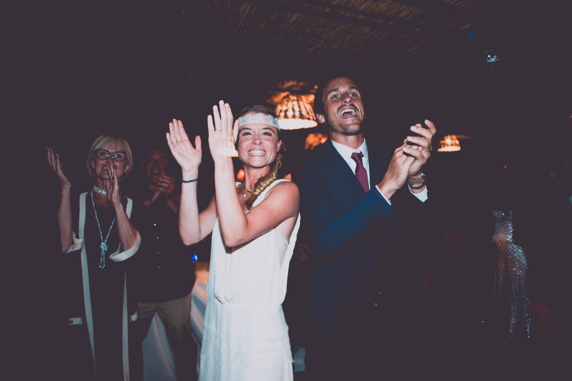 Photographe mariage bohème chic Corse Bonifacio - C et A (103)