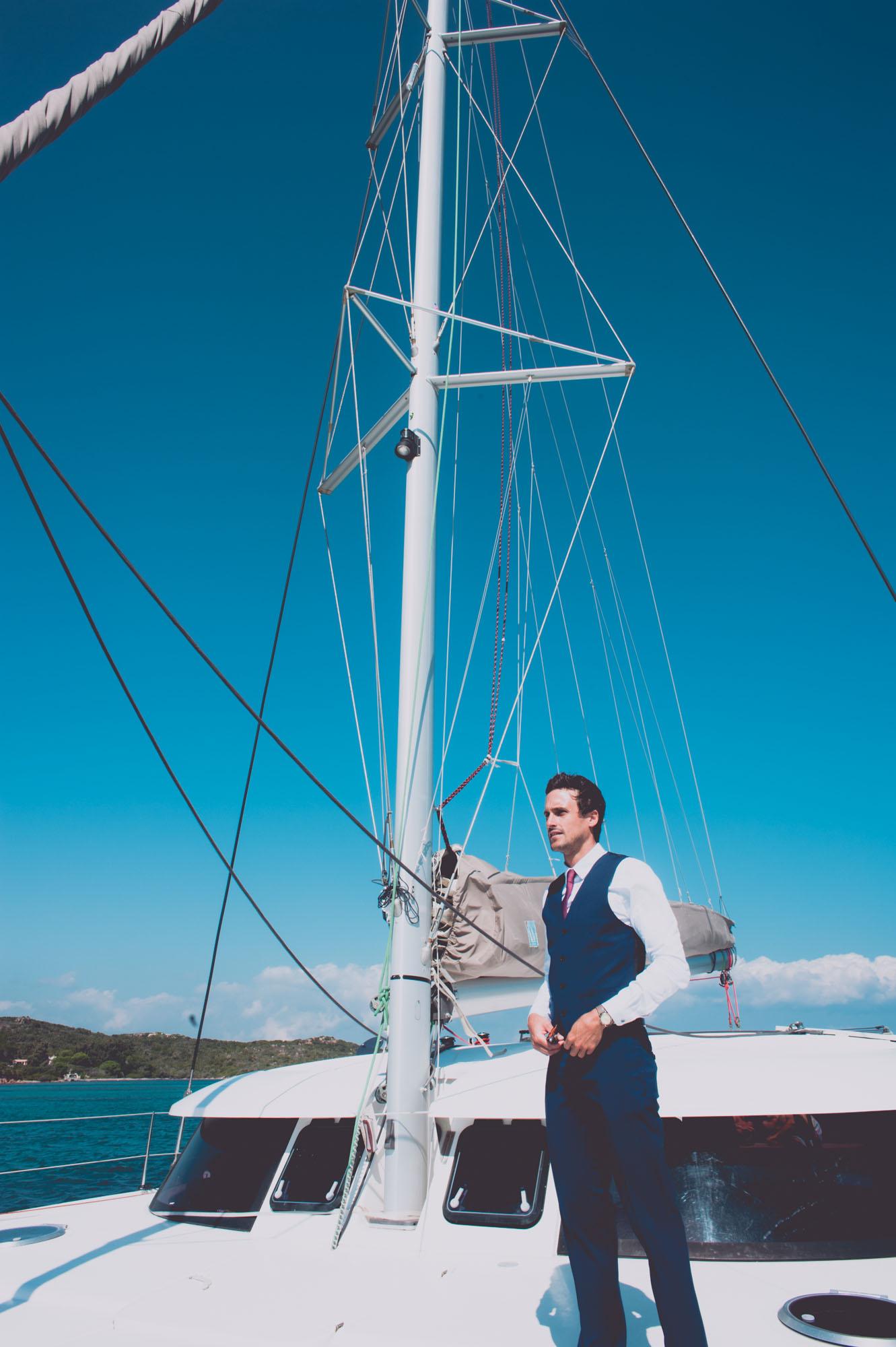 Photographe mariage bohème chic Corse Bonifacio - C et A (45)