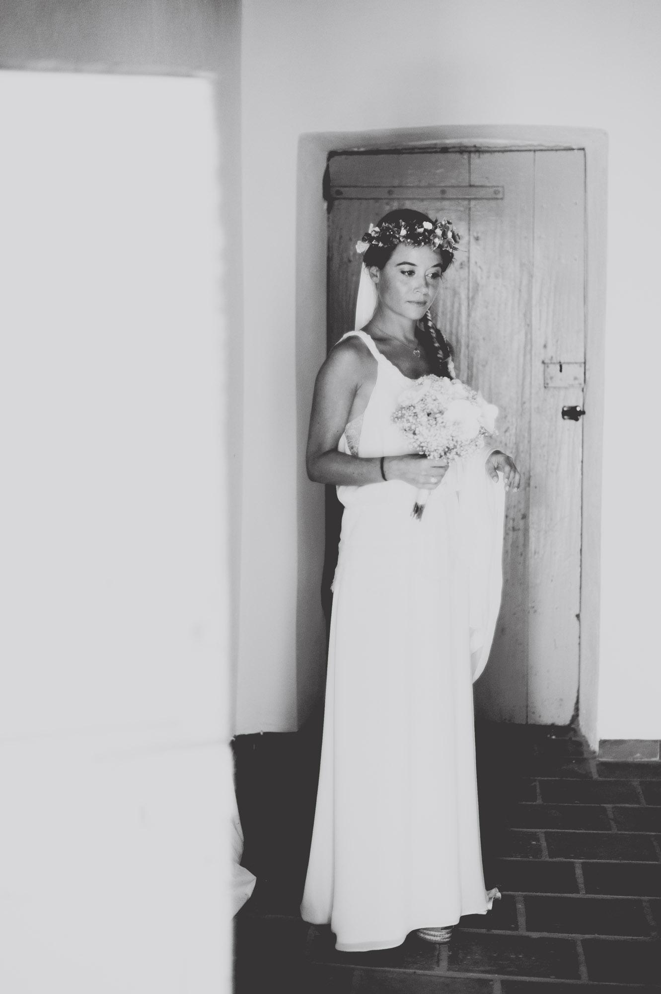 Photographe mariage bohème chic Corse Bonifacio - C et A (53)