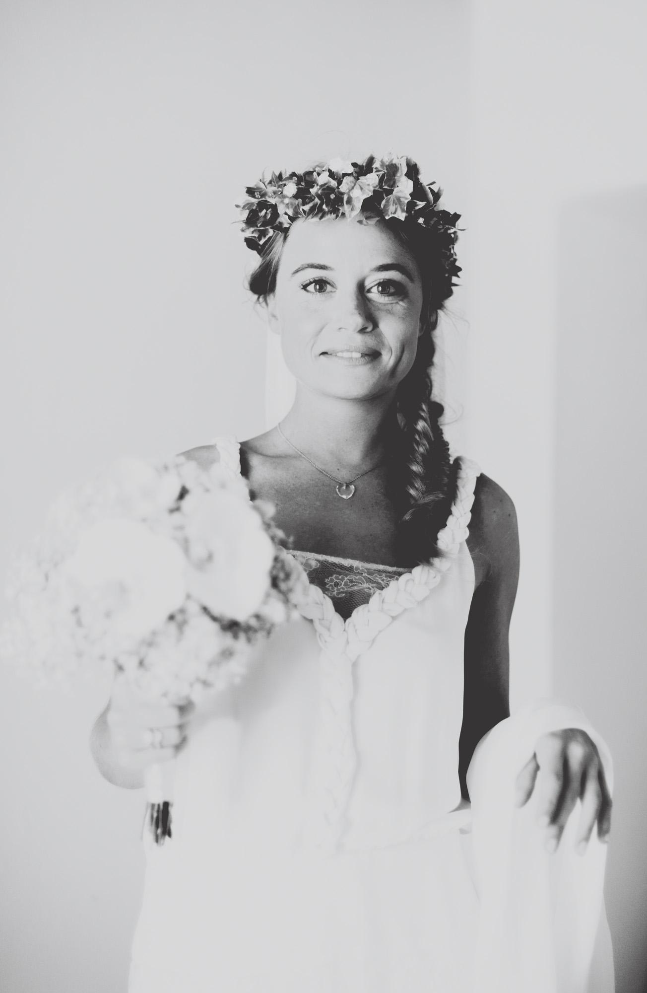 Photographe mariage bohème chic Corse Bonifacio - C et A (55)