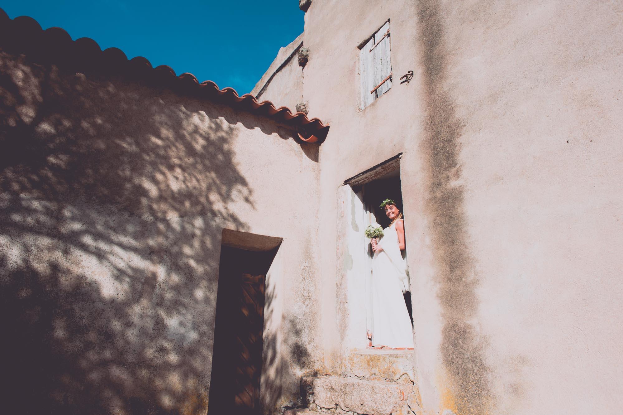 Photographe mariage bohème chic Corse Bonifacio - C et A (57)