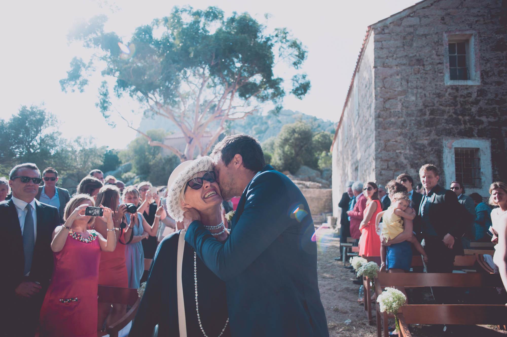 Photographe mariage bohème chic Corse Bonifacio - C et A (58)