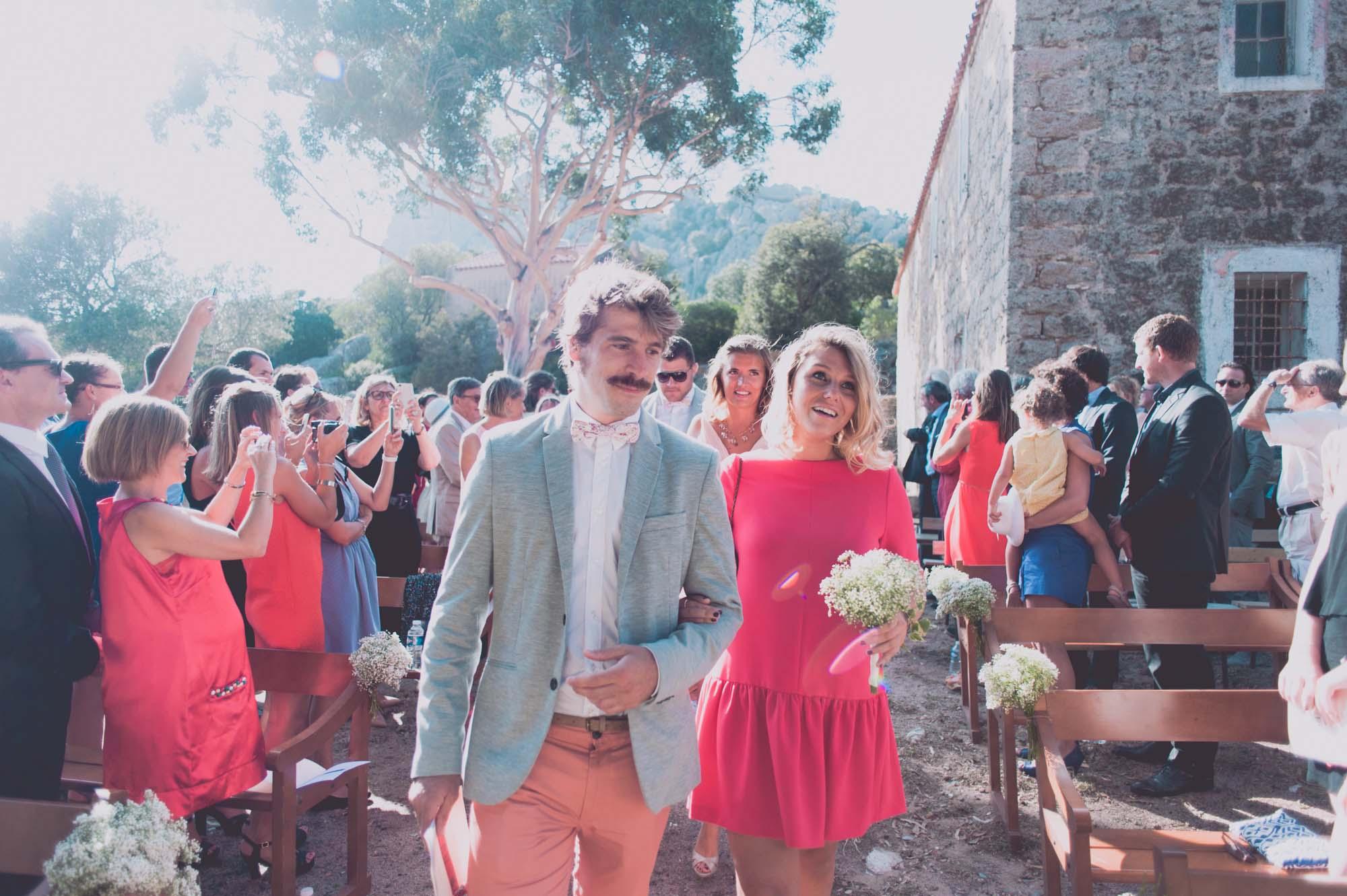 Photographe mariage bohème chic Corse Bonifacio - C et A (59)