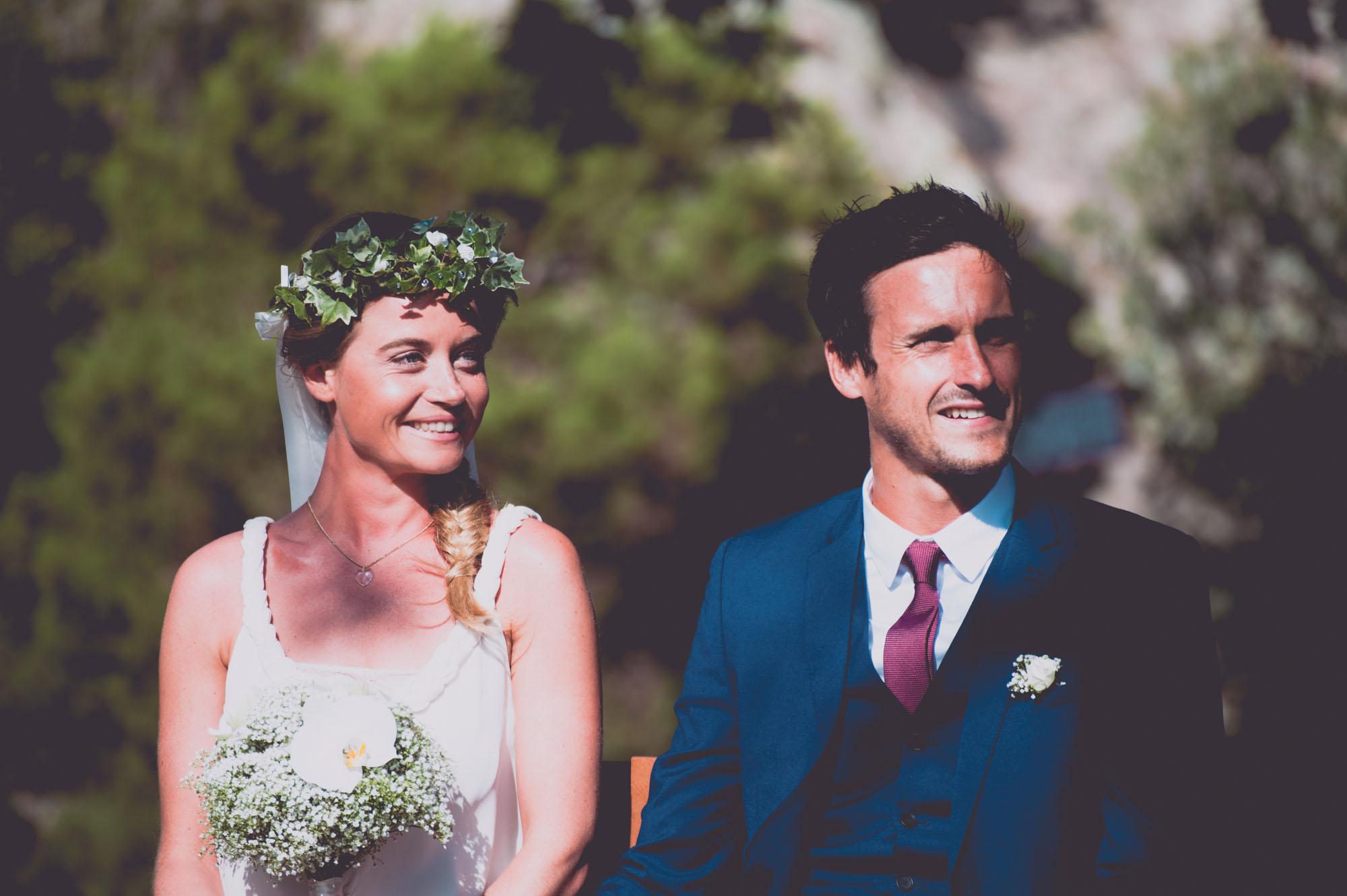 Photographe mariage bohème chic Corse Bonifacio - C et A (61)