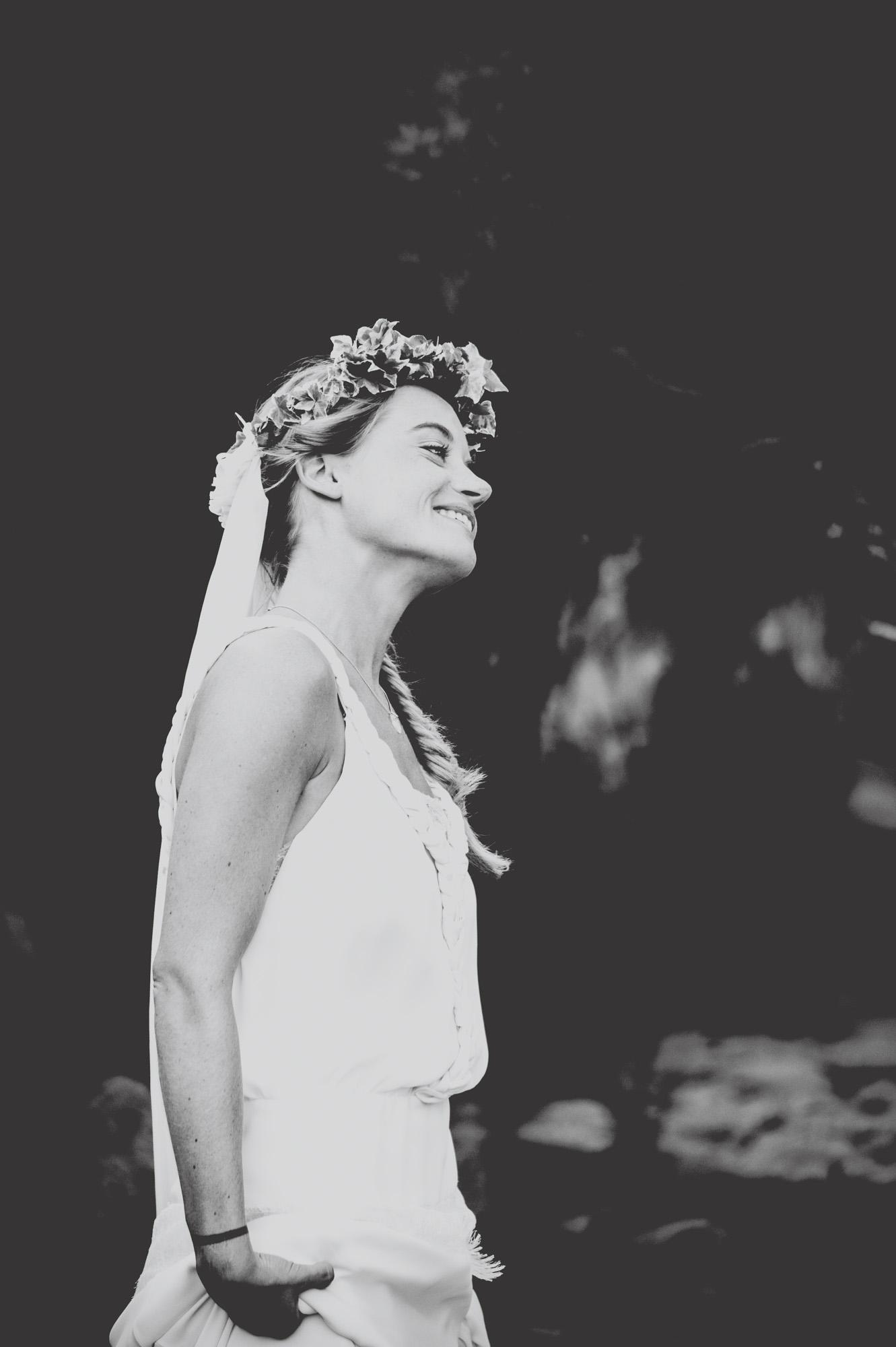 Photographe mariage bohème chic Corse Bonifacio - C et A (68)