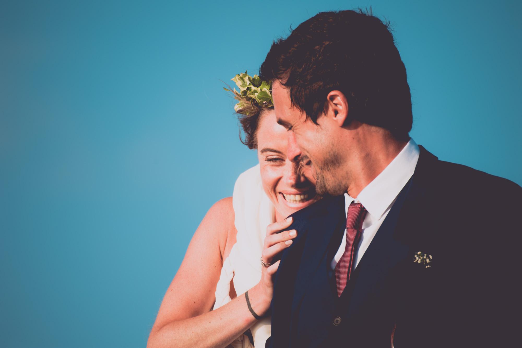 Photographe mariage bohème chic Corse Bonifacio - C et A (90)
