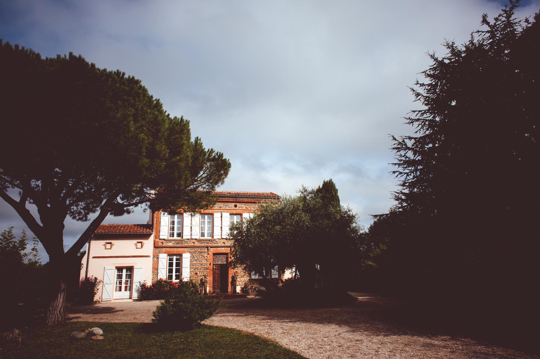 Photographe mariage original toulouse montpellier - M et S - Mademoiselle G Photographie (1)