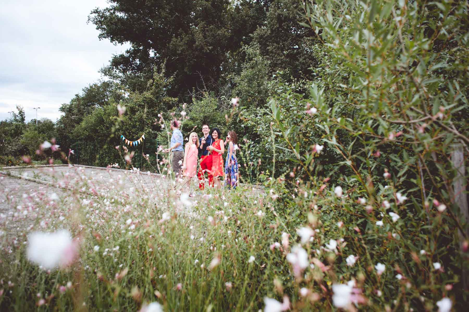 Photographe mariage original toulouse montpellier - M et S - Mademoiselle G Photographie (48)