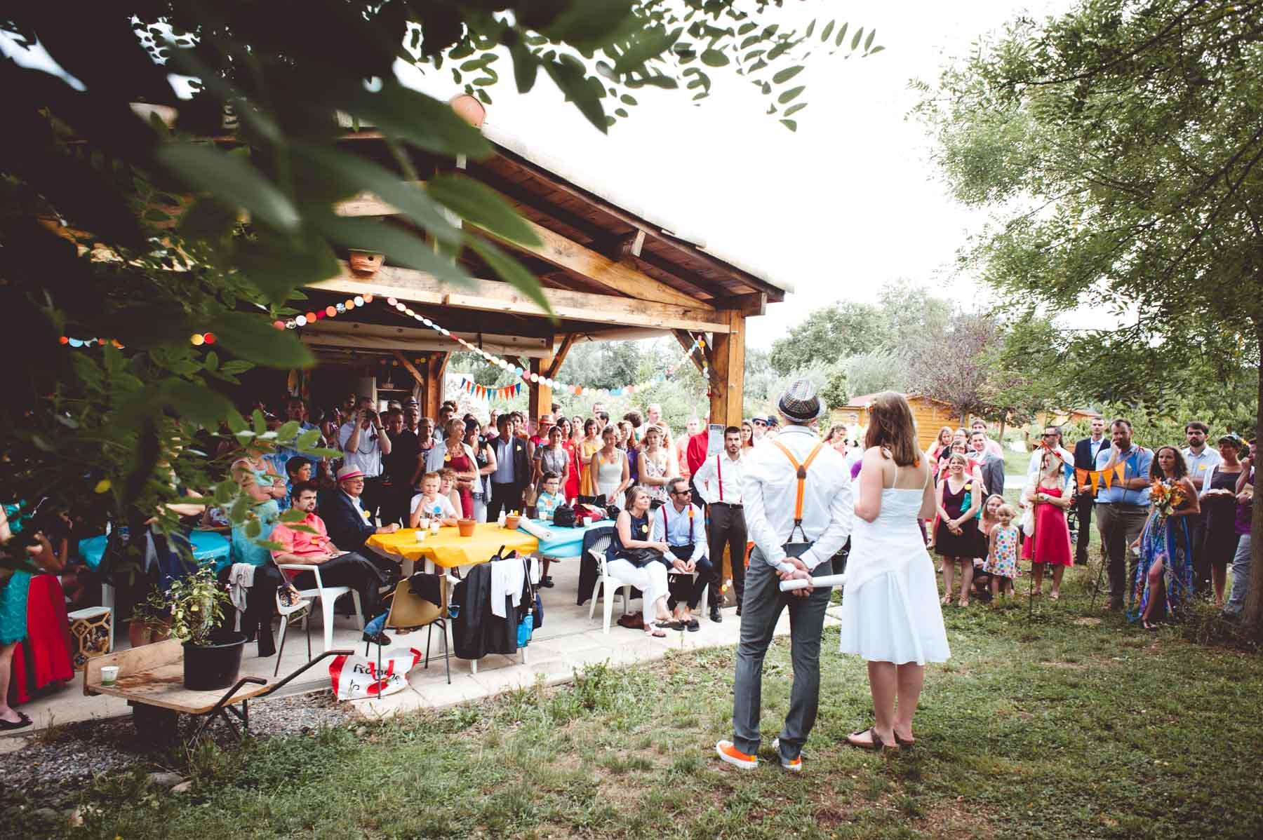 Photographe mariage original toulouse montpellier - M et S - Mademoiselle G Photographie (53)